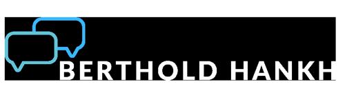 BERTHOLD HANKH :: Ärztliche Praxis für Psychotherapie